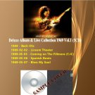 Jeff Beck Group - Deluxe Album & Live Collection 1969 Vol.1 (Silver Pressed 5CD)*