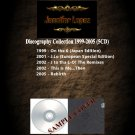 Jennifer Lopez - Discography Collection 1999-2005 (Silver Pressed 5CD)*