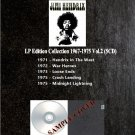 Jimi Hendrix - LP Edition Collection 1967-1975 Vol.2 (5CD)