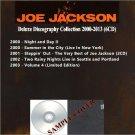 Joe Jackson - Deluxe Discography Collection 2000-2013 (6CD)