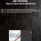 Joe Satriani - Deluxe Live Album Collection 2004-2005 (Silver Pressed 6CD)*