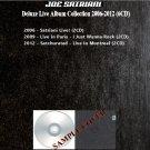 Joe Satriani - Deluxe Live Album Collection 2006-2012 (6CD)