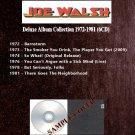 Joe Walsh - Deluxe Album Collection 1972-1981 (6CD)