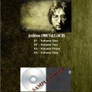 John Lennon - Archives 1988 Vol.1 (4CD)