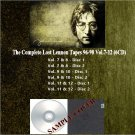 John Lennon - The Complete Lost Lennon Tapes 96-98 Vol.7-12 (Silver Pressed 6CD)*