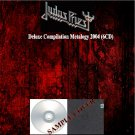 Judas Priest - Deluxe Compilation Metalogy 2004 (6CD)