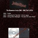 Judas Priest - The Remasters Series 2001-2002 Vol.3 (3CD)