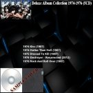 Kiss - Deluxe Album Collection 1974-1976 (Silver Pressed 5CD)*