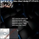 Kiss - Deluxe Album Collection 1977-1978 (Silver Pressed 6CD)*