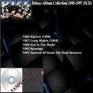Kiss - Deluxe Album Collection 1985-1997 (Silver Pressed 5CD)*