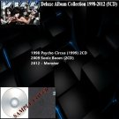 Kiss - Deluxe Album Collection 1998-2012 (Silver Pressed 5CD)*