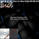 Kiss - Deluxe Live Album Collection 2004-2006 (Silver Pressed 6CD)*