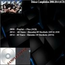 Kiss - Deluxe Compilation 2008-2014 (Silver Pressed 6CD)*