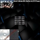 Kiss - Set Collection 2001 (Silver Pressed Promo 5CD)*
