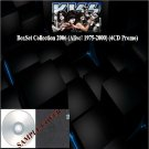 Kiss - Set Collection 2006 (Alive! 1975-2000) (Silver Pressed Promo 4CD)*