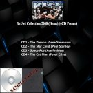 Kiss - Set Collection 2008 (Ikons) (Silver Pressed Promo 4CD)*