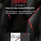 Led Zeppelin - Deluxe Live Album Collection 2003-2012 (Silver Pressed 5CD)*