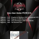 Magnum - Deluxe Album Collection 1978-1983 (Silver Pressed 5CD)*