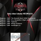 Magnum - Deluxe Album Collection 1983-1990 (Silver Pressed 6CD)*