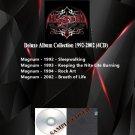 Magnum - Deluxe Album Collection 1992-2002 (4CD)