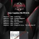 Magnum - Deluxe Compilation 1986-1993 (6CD)