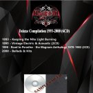 Magnum - Deluxe Compilation 1993-2000 (Silver Pressed 6CD)*