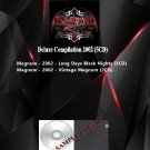 Magnum - Deluxe Compilation 2002 (Silver Pressed 5CD)*