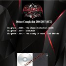 Magnum - Deluxe Compilation 2006-2017 (4CD)