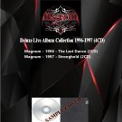 Magnum - Deluxe Live Album Collection 1996-1997 (4CD)