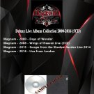 Magnum - Deluxe Live Album Collection 2000-2016 (Silver Pressed 5CD)*