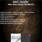Mark Knopfler - Deluxe Album Collection 1990-2000 (Silver Pressed 6CD)*