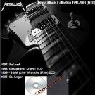 Metallica - Deluxe Album Collection 1997-2003 (Silver Pressed 6CD)*