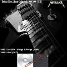 Metallica - Deluxe Live Album Collection 1993-1999 (5CD)