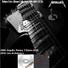 Metallica - Deluxe Live Album Collection 2009-2010 (3CD)
