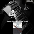 Metallica - Complete Singles & Eps Collection Vol.1 (Silver Pressed 5CD)*