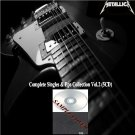 Metallica - Complete Singles & Eps Collection Vol.2 (Silver Pressed 5CD)*