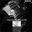 Metallica - Complete Singles & Eps Collection Vol.3 (Silver Pressed 5CD)*
