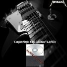 Metallica - Complete Singles & Eps Collection Vol.4 (Silver Pressed 5CD)*
