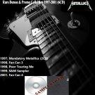Metallica - Rare Demos & Promo Collection 1997-2001 (Silver Pressed 6CD)*