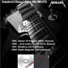 Metallica - Remastered & Reissue Collection 1986-2008 (4CD)