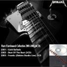 Metallica - Rare Unreleased Collection 2001-2003 (Silver Pressed 6CD)*