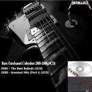 Metallica - Rare Unreleased Collection 2005-2008 (4CD)
