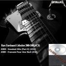 Metallica - Rare Unreleased Collection 2008-2009 (4CD)