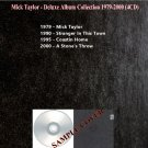 Mick Taylor - Deluxe Album Collection 1979-2000 (4CD)