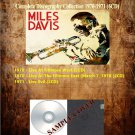 Miles Davis - Complete Discography Collection 1970-1971 (6CD)