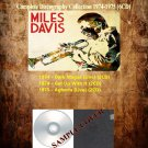 Miles Davis - Complete Discography Collection 1974-1975 (6CD)