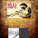 Miles Davis - Complete Discography Collection 1975-1981 (6CD)
