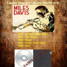 Miles Davis - Complete Discography Collection 1982-1989 (Silver Pressed 6CD)*
