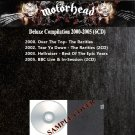 Motorhead - Deluxe Compilation 2000-2005 (Silver Pressed 6CD)*