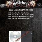 Motorhead - Deluxe Compilation 2000-2005 (6CD)